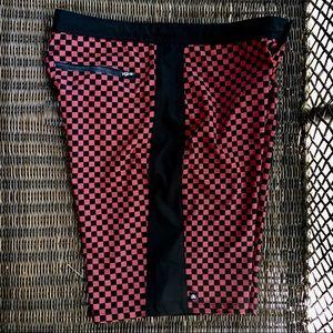 HOST PICK!! MICROS men's board shorts
